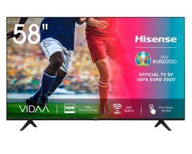 "Hisense 58A7100F 58"" Smart TV LED UltraHD 4K"