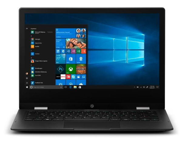 "Medion Akoya E3221 MD62002 Intel Celeron N4020/4GB/64GB SSD/Win 10S/Táctil/13.3"""
