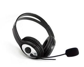 CoolBox CoolChat 3.5 Auriculares con micrófono