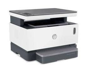 HP NeverStop Láser MFP 1201N Multifunción Láser Monocromo
