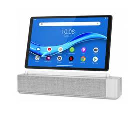 "Lenovo TB-X606F Smart Tab M10 Plus FullHD 4/64GB + Alexa Negro 10.3"""
