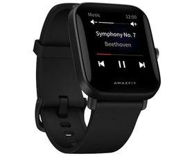 Amazfit Bip U Pro Smartwatch Negro