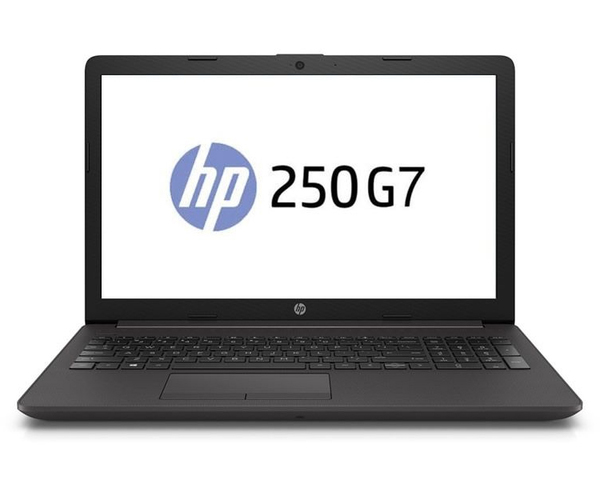 "HP G7 250 2V0C4ES Intel Core i3-1005G1/8GB/256GB SSD/Sin S.O./15.6"""