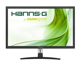 Hannspree HQ272PPB 2K Altavoces integrados