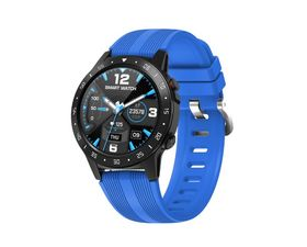 Leotec MultiSport GPS Advantage Smartwatch Azul