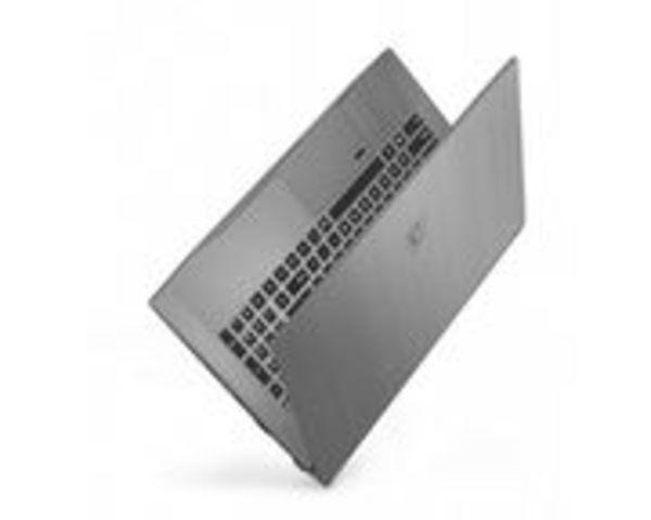 """MSI WF75 10TK-265ES Intel Core i7-10750H/32GB/1TB SSD/QUADRO RTX3000/Win10 Pro/17.3"""""""