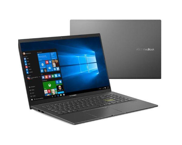 Asus VivoBook S513EA-BQ689T Intel Core i3-1115G4/8GB/512GB SSD/Win 10/15.6''