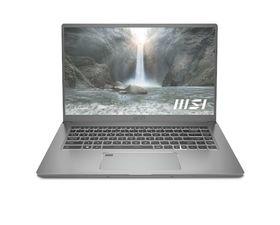 MSI Prestige 15 A11SCX-248XES Intel Core i7-1185G7/16GB/1TB SSD/GTX1650/Sin S.O./15.6''