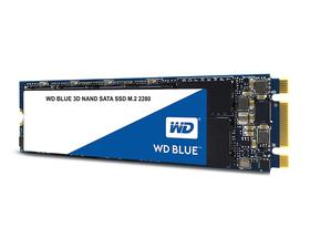 WD Blue 3D Nand SSD M.2 1TB SATA6