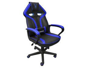 Woxter Stinger Station Alien Silla Gaming Azul