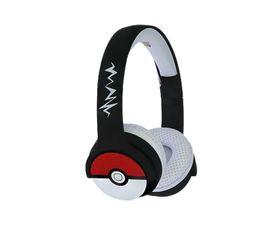 Pokémon Pokeball Auriculares Infantiles Inalámbricos