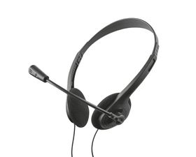 Trust HS-100 Auriculares Chat