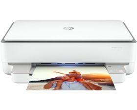 HP Envy 6020e Multifunción Color WiFi Dúplex Fax