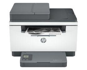 HP LaserJet M234SDNE Multifunción Láser WIFI Monocromo