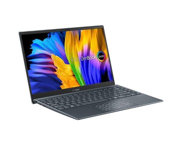 Asus ZenBook 13 UX325EA-KG245 Intel Core i7-1165G7/16GB/512GB SSD/Sin S.O./13.3''