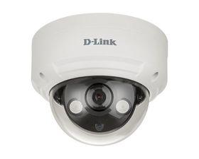 D-Link DCS-4612EK Cámara de Vigilancia IP Full HD Día y Noche para Exteriores