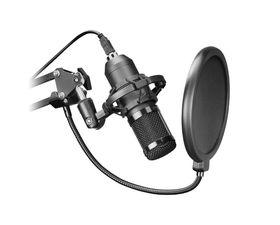 Mars Gaming MMICPRO Micrófono Profesional para Streaming y ASMR