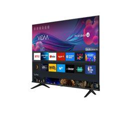 "Hisense 65A6G 65"" LED UltraHD Smart TV 4K"